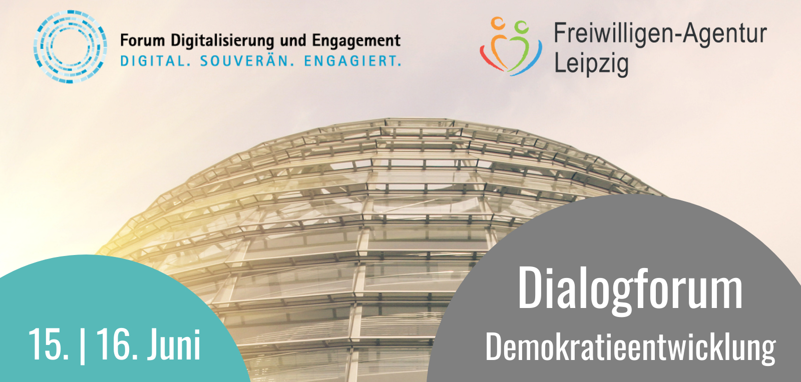 Dialogforum Demokratieentwicklung