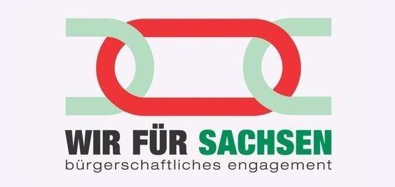 """Infoveranstaltung zum Förderprogramm """"Wir für Sachsen"""""""